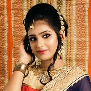 Megha Prasad