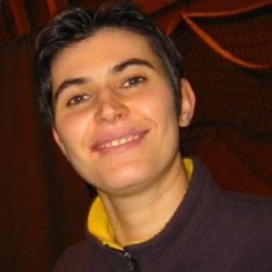 Valerie Nicolas