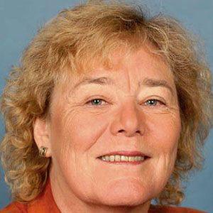 Zoe Lofgren