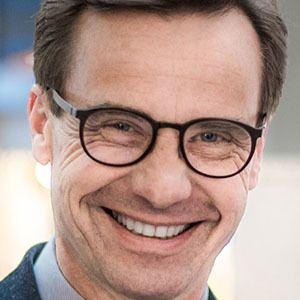 Ulf Kristersson