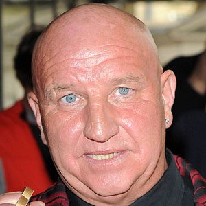 Dave Courtney