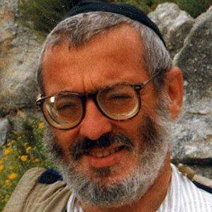 David Kazhdan