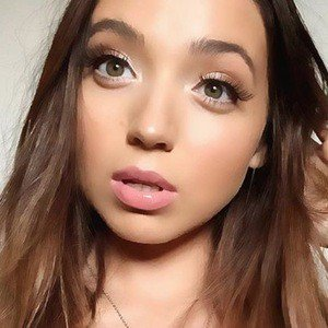 Meghan Jessica Marie