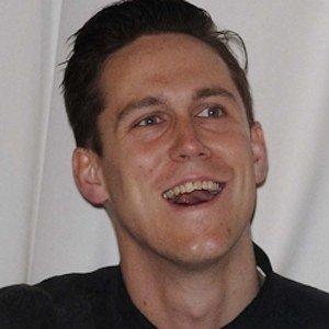 Rob Ackroyd