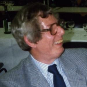 Derek Jameson