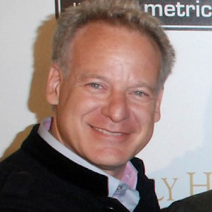 Steven Paul