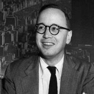 Arthur Schlesinger Jr.