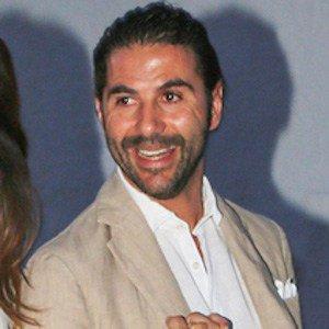Jose Antonio Baston