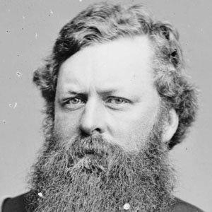 William W. Belknap