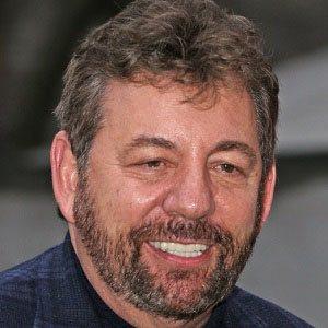 James L Dolan