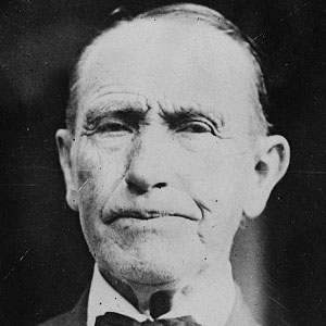 John Calvin Coolidge Sr.