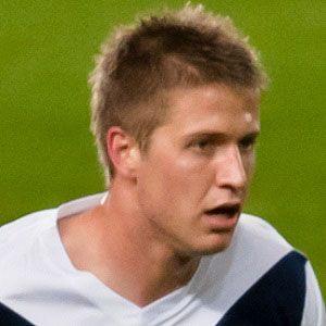 Adrian Leijer