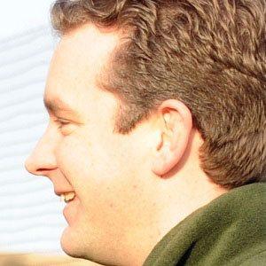 Richard Faulds