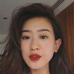 Irina Tan