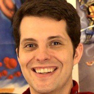Mike Matei