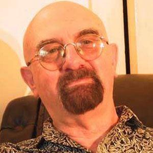 Kenneth G. Ross