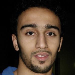 Mohammad Al-Sahlawi