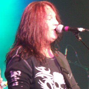 Allen McKenzie