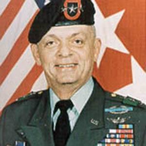 Gary E. Luck