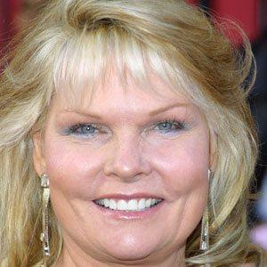 Cathy Lee Crosby