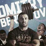 Dmitry Berestov