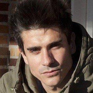 Alvaro Benito