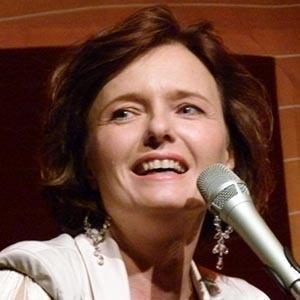 Ingrid Bjornov
