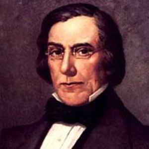 Peter Vivian Daniel