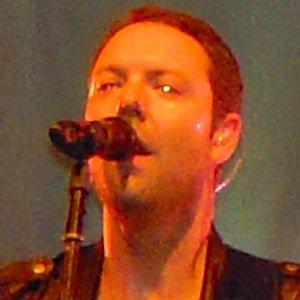 Reuben Morgan