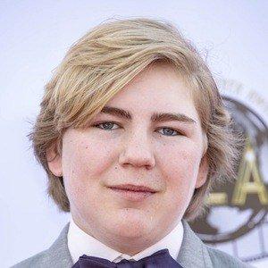 Connor Dean