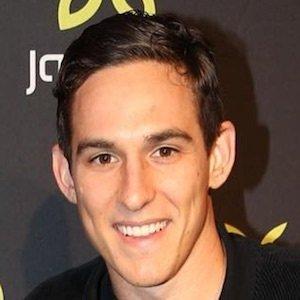 Jake Rich