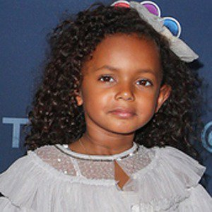 Madison Brown Belafonte