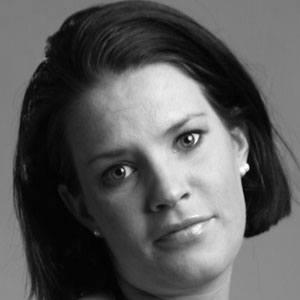 Anna Benson