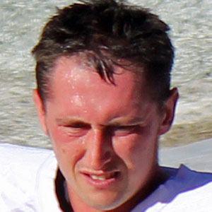 Adam Podlesh