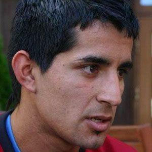 Maximiliano Moralez