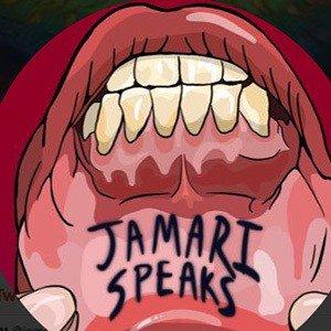Jamari Speaks