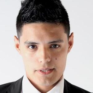 Sahrel Lopez