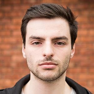 Alex Parvis