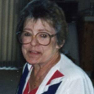 Janet Burston