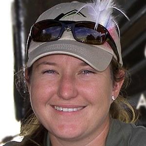 Kimberly Susan Rhode