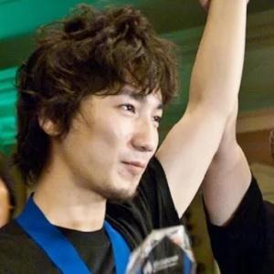 Daigo Umehara