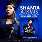 Shanta Atkins