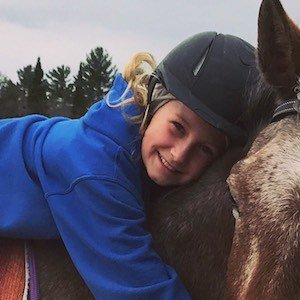 Dani The Horse Girl