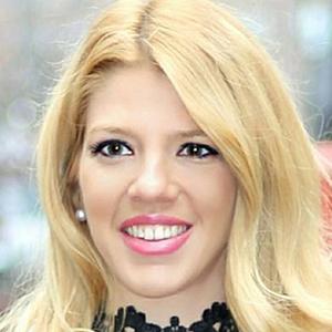Carolyna Bauer