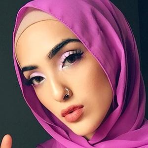 Immy Maryam