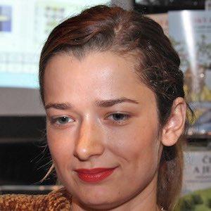 Marika Soposka