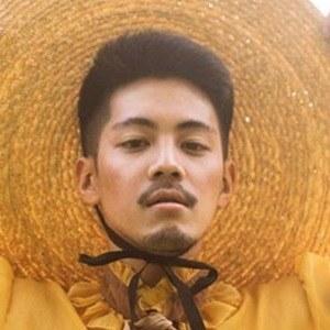 Matt Chu