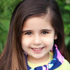 Chloe The Royal Twins