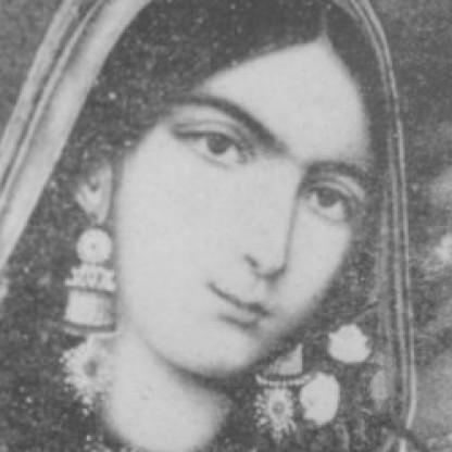 Begum Hazrat Mahal
