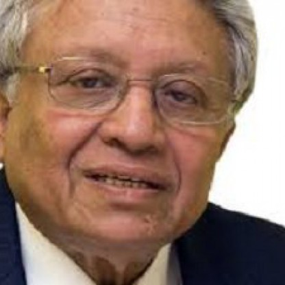 Kumar Bhattacharyya, Baron Bhattacharyya